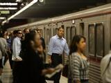 ¿Eres usuario de la Línea Azul del metro en dirección sur? Esta información te interesa