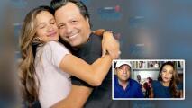 Omar y Argelia reaccionan ante rumor de una separación y rompen el silencio en Despierta América