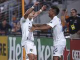 Galaxy y LAFC demostraron que están vivos en la Semana 31 de la MLS