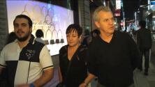 Expediente: ¿Cómo recibió Japón a la familia Aguirre?