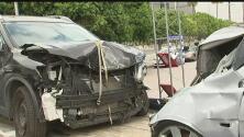 Alarma entre las autoridades de Los Ángeles por el creciente número de muertes provocadas por conductores distraídos