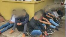 Vecino alerta y encuentran 53 migrantes centroamericanos hacinados en una casa en Ciudad Juárez
