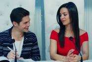 Amor Eterno - Zeynep y Ozan se casaron en secreto - Escena del día