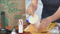Ten en cuenta estas recomendaciones al momento de separar algunos productos y poderlos reciclar