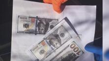 Arrestan a varios sospechosos relacionados con una banda de falsificación de dinero