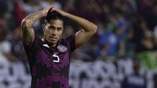 """Carlos Salcedo se ve en el Mundial, pero """"no me muero si no voy"""""""