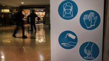 Nueva Jersey recomienda el uso de mascarillas en espacios cerrados por el impacto de la variante delta