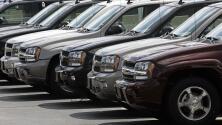 """""""La demanda es muy alta y el inventario muy bajo"""": el precio de los autos sigue en aumento debido a la escasez de chips"""