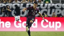 Héctor Moreno pone su fe en Rayados para llegar a Catar 2022