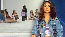 Lupita Valero es blanco de señalamientos y ataques en la Mansión y así responde a las críticas