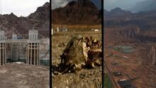 Así luce la sequía histórica en el oeste de EE.UU. que afecta a Arizona