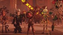 Lo que tienes que saber antes de ver la serie animada 'Maya and the Three'
