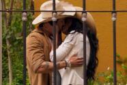 La Desalmada - Fernanda comenzó su plan para reconquistar a Rafael y vengarse de Octavio - Escena del día
