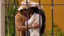 Fernanda comenzó su plan para reconquistar a Rafael y vengarse de Octavio