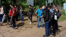 """""""Es ilegal e inmoral"""": activistas rechazan la restitución del Programa de Protección del Migrante o 'Quédate en México'"""