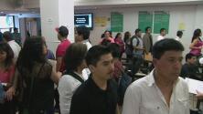 Aumentan las medidas en trámites migratorios para obtener visas y tarjetas de residente legal