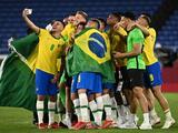 Pelé felicita a la selección de Brasil por el oro en Tokyo 2020
