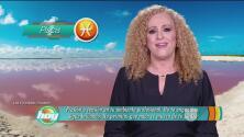 Mizada Piscis 04 de septiembre de 2017