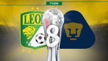 León o Pumas alcanzará los 8 títulos de Cruz Azul