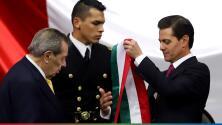Ya no sabremos más de Peña Nieto: prometió retirarse de la vida pública