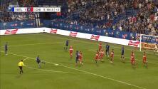 Golazo de Daniel Lovitz logra agónica victoria para Montreal en casa sobre Chicago Fire