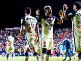 América es el primer equipo que asegura Repechaje en Grita México A21