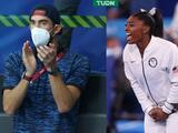 "Michael Phelps apoya a Simone Biles: ""Está bien no estar bien"""