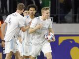 New England sigue buscando romper el récord de puntos en una temporada de MLS