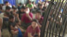 ¿Qué pasaría si separan a los niños que cruzan ilegalmente la frontera de su familia?