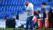 Necaxa anuncia la destitución de Guillermo Vázquez