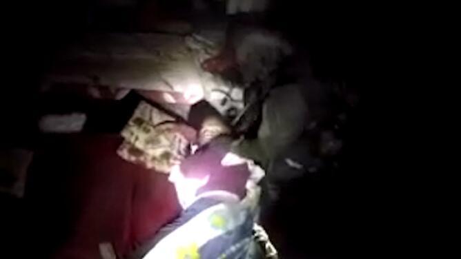 Mientras dormía, así capturaron a uno de los narcotraficantes más buscados del mundo para extraditarlo a EEUU