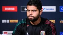 """Néstor Araujo y el Tri esperan """"un Honduras agresivo"""""""