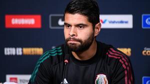 """Araujo asegura que México espera """"un Honduras agresivo"""""""