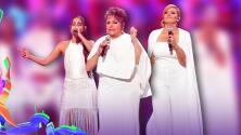 La canción 'Libertad' lanza un mensaje de esperanza a Cuba en Premios Juventud