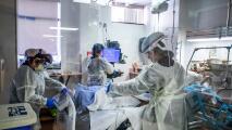 Coronavirus: Piden un bloqueo general de cuatro semanas en el condado de Los Ángeles para el mes de enero