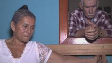 """""""Yo quiero verla viva"""": familia de la madre nicaragüense que habría sido secuestrada en México"""