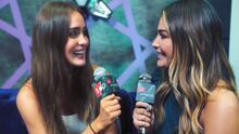 Las chicas de NBL se confiesan con Migbelis y una de ellas asegura que Jomari se aparece en sus sueños
