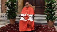 Inicia el juicio contra 10 acusados de fraude en el Vaticano, incluido un cardenal muy cercano al papa Francisco