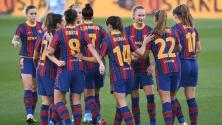 ¡Aplausos! Barcelona femenil jugará por primera vez en el Camp Nou