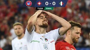 Italia se convierte en la primera selección que liga 36 partidos sin perder