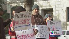 Indigentes iniciarán huelga de hambre