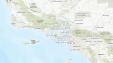 USGS reporta sismo de 3.6 de magnitud en Thousand Oaks