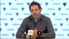 """Duilio Davino: """"Hay jugadores que ya han cumplido su ciclo"""""""