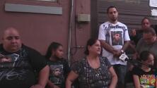 Familia boricua espera se esclarezca la muerte de su ser querido en custodia del Departamento de Corrección de Filadelfia