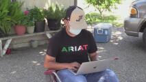 Joven de comunidad campesina del Valle es aceptado en más de 10 universidades