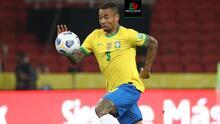 Los orígenes de Gabriel Jesus, estrella de la selección de Brasil