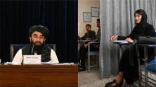 El Talibán anuncia gobierno interino de Afganistán sin mujeres e instala división de estudiantes en universidades
