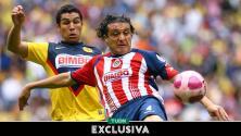 """Cabañas niega que Chivas esté en """"desventaja"""" por jugar con mexicanos"""