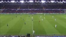 Resumen del partido Club Brugge vs Paris Saint-Germain