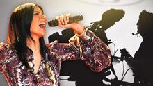 Del pop a la pantalla grande: Laura Pausini debutará como actriz